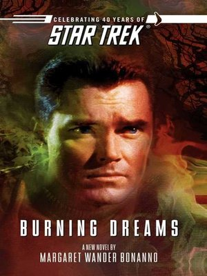 cover image of Burning Dreams