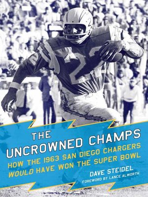 cover image of The Uncrowned Champs