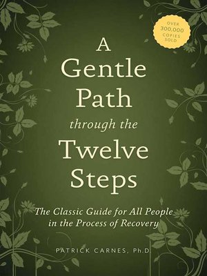 cover image of A Gentle Path through the Twelve Steps
