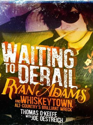 cover image of Waiting to Derail