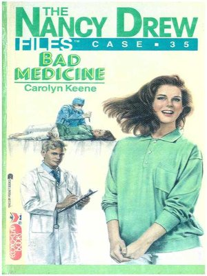 cover image of Bad Medicine