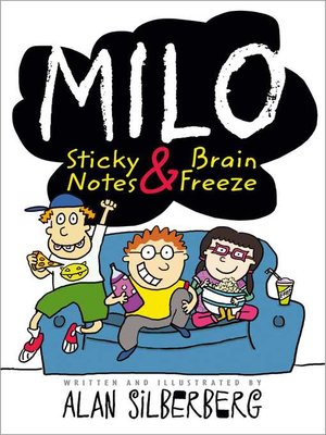 cover image of Milo