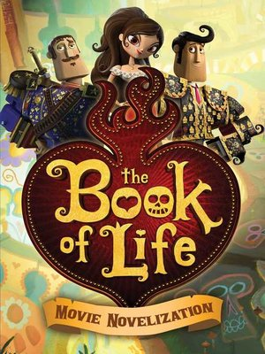 cover image of The Book of Life