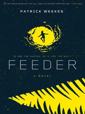 cover image of Feeder