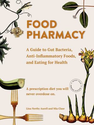 cover image of Food Pharmacy