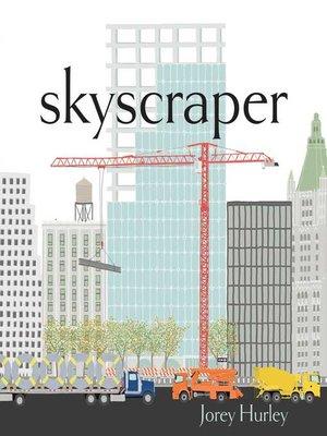 cover image of Skyscraper