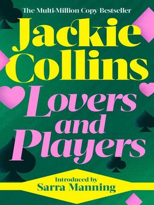 cover image of Lovers & Players
