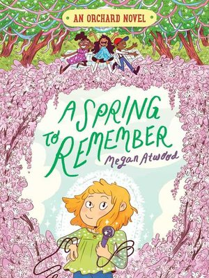 cover image of A Spring to Remember