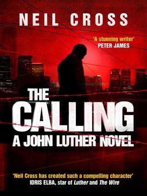cover image of The Calling