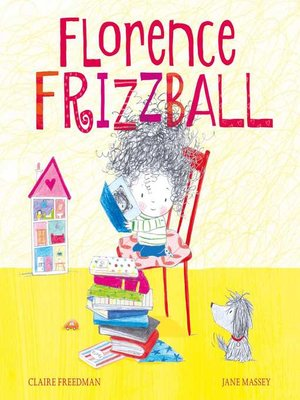 cover image of Florence Frizzball