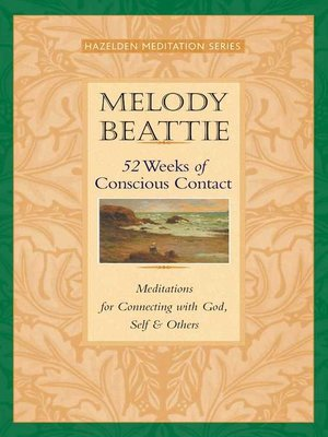 cover image of 52 Weeks of Conscious Contact