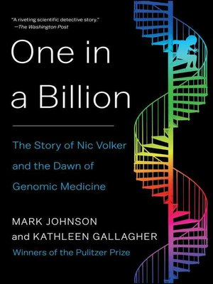 cover image of One in a Billion