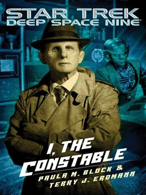 cover image of I, the Constable