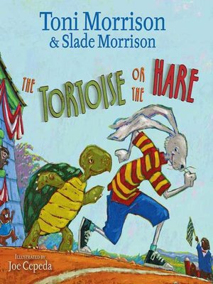 cover image of The Tortoise or the Hare