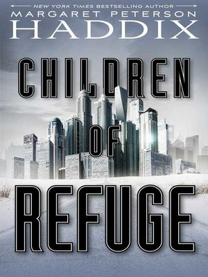 cover image of Children of Refuge