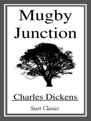 cover image of Mugby Junction