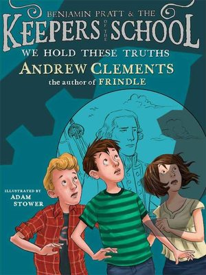cover image of We Hold These Truths