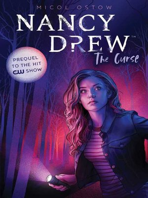 cover image of Nancy Drew