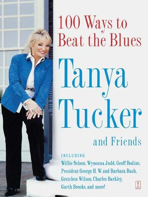 cover image of 100 Ways to Beat the Blues