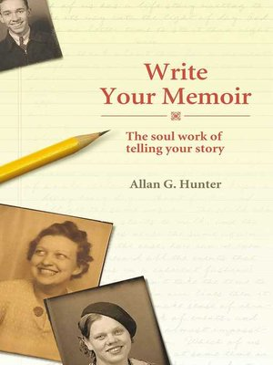 find your story write your memoir Both a wrenching exploration of grief and a moving story of  i know i'm not the  only writer to have drafted hundreds more pages than i needed,.