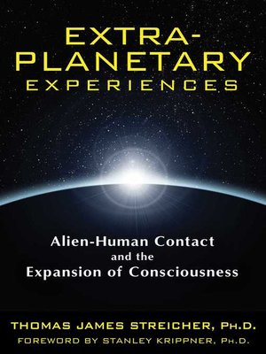 cover image of Extra-Planetary Experiences