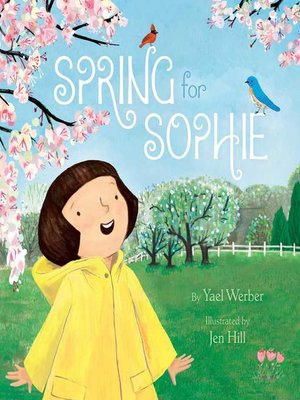 cover image of Spring for Sophie