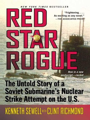 cover image of Red Star Rogue