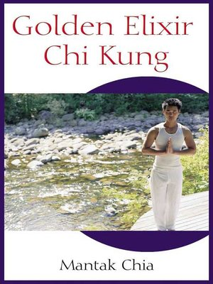 cover image of Golden Elixir Chi Kung