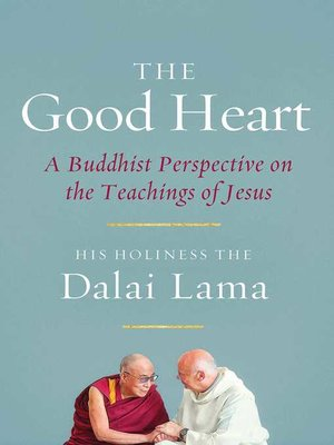 cover image of The Good Heart