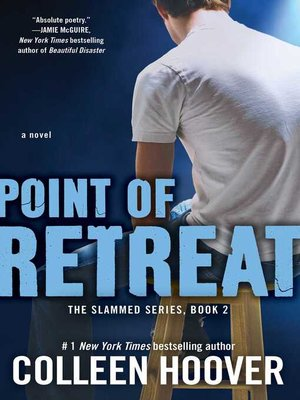 cover image of Point of Retreat