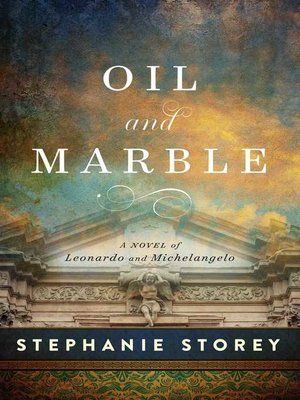 cover image of Oil and Marble