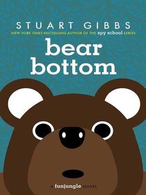 cover image of Bear Bottom