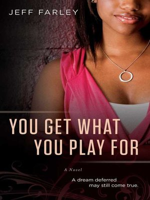 cover image of You Get What You Play For