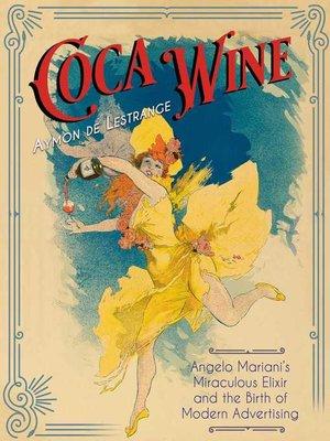 cover image of Coca Wine