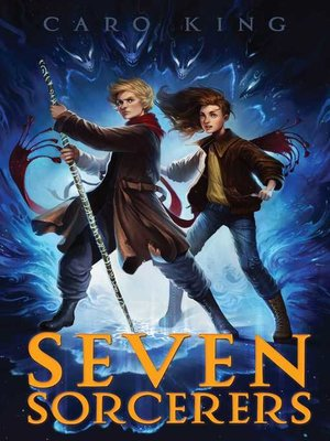 cover image of Seven Sorcerers