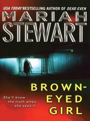 cover image of Brown-Eyed Girl