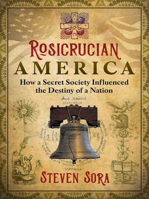 cover image of Rosicrucian America