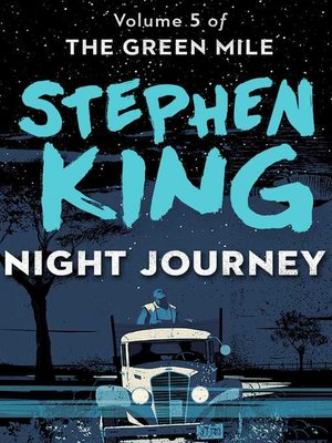 cover image of Night Journey