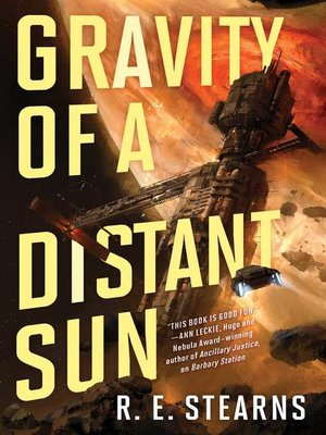 cover image of Gravity of a Distant Sun