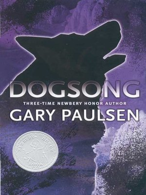 cover image of Dogsong