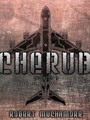 cover image of The Sleepwalker