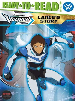 cover image of Lance's Story