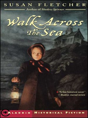 cover image of Walk Across the Sea