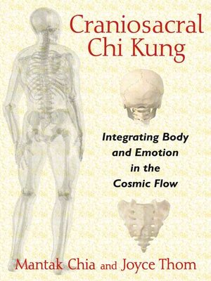 cover image of Craniosacral Chi Kung