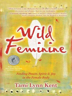 cover image of Wild Feminine
