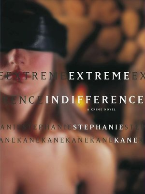 cover image of Extreme Indifference