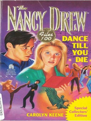 cover image of Dance Till You Die