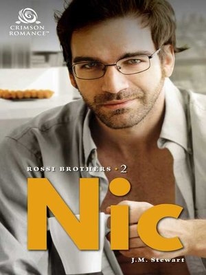 cover image of Nic