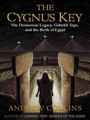 cover image of The Cygnus Key