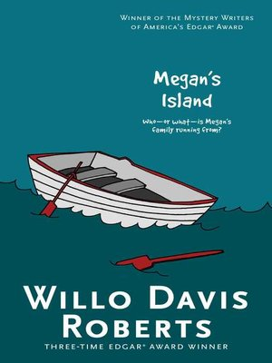 cover image of Megan's Island
